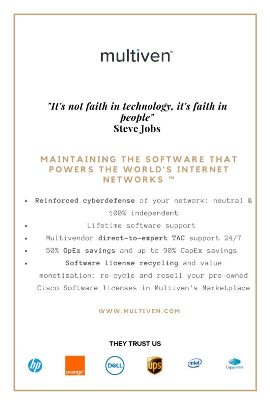 Multiven flyer